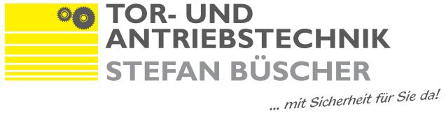 Tor- und Antriebstechnik Stefan Büscher